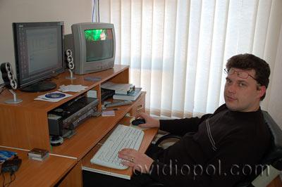 Овис-ТВ (пгт.Овидиополь)